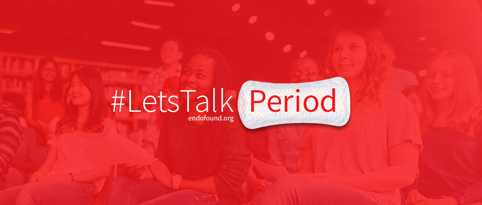 Historic Menstrual Health & Endometriosis Legislation Signed Into Law